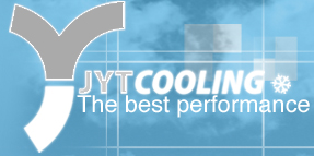 JYT Cooling business Services logo